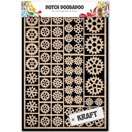 Pronty Hollandsk DooBaDoo
