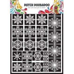 Dutch DooBaDoo Dutch DooBaDoo, Schneesterne