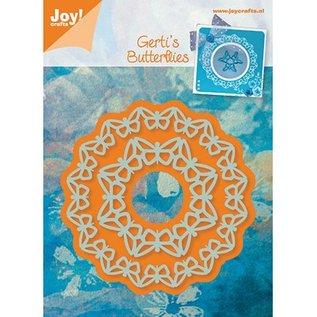 Joy!Crafts / Jeanine´s Art, Hobby Solutions Dies /  Gioia Artigianato, stampaggio e goffratura Stencil
