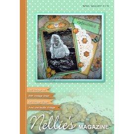 Nellie Snellen Nellie Snellen tijdschrift met veel voorbeelden - Copy - Copy