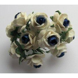 BLUMEN (MINI) UND ACCESOIRES Mulberry florets, 10 Blossom