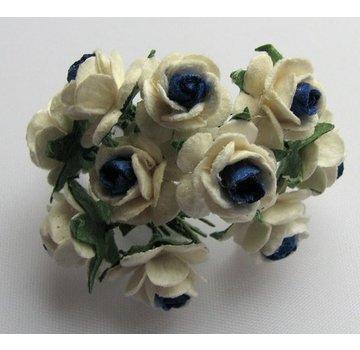 BLUMEN (MINI) UND ACCESOIRES Cimette Mulberry, 10 Blossom