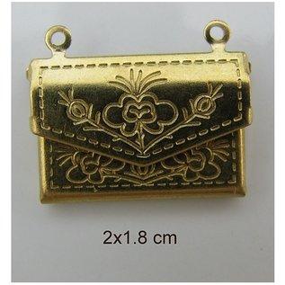 Embellishments / Verzierungen 2 foto hangers
