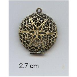 Embellishments / Verzierungen 1 photo pendentif