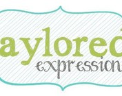 TAYLERED EXPRESSIONS
