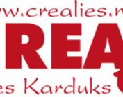 Crealies EN CRAFT EMOTIES