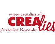 Crealies og håndverk FØLELSER