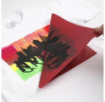 Schablonen, für verschiedene Techniken / Templates Stencil, vel 20x22 cm, 1 vel