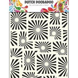 Pronty Pronty néerlandais type de masque, A5, quadrilatères