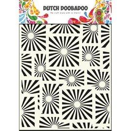 Pronty Pronty Nederlandse Mask type, A5, vierhoeken