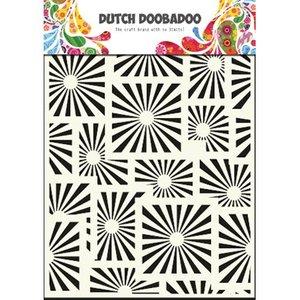 Pronty Pronty Dutch Mask type, A5, quadrilaterals