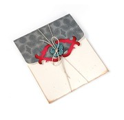 Sizzix Cutting and embossing stencils