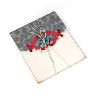 Sizzix Bigz XL Envelop, voor de Sizzix, stempelen en embossing stencils