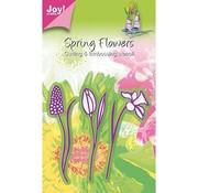 Joy!Crafts / Jeanine´s Art, Hobby Solutions Dies /  Joy Crafts, Blumen