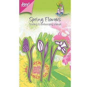 Joy!Crafts / Jeanine´s Art, Hobby Solutions Dies /  Gioia artigianato, fiori