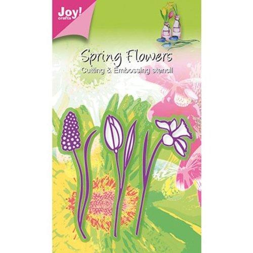 Joy!Crafts / Jeanine´s Art, Hobby Solutions Dies /  Joy Crafts, Fleurs