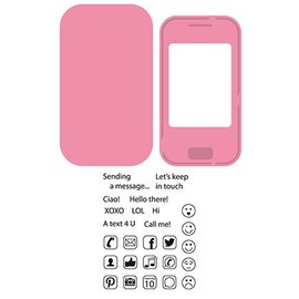 Marianne Design Marianne Design, Collectables - Smart phone