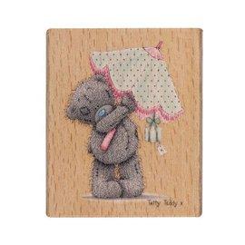 Me to You Træ frimærkemotiver
