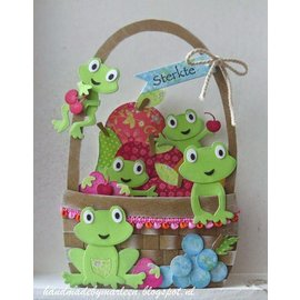 Marianne Design marianne design, Collectables - Frog