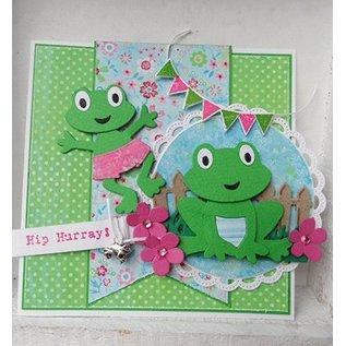 Marianne Design marianne Design, Collectables - Frosch