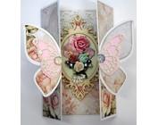 Vlinders en DRAGONFLY