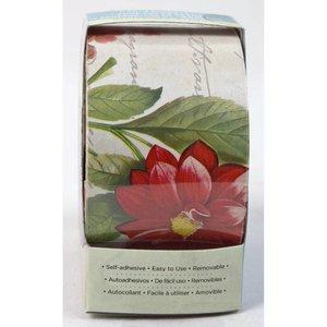 DCWV und Sugar Plum DCWV, Home Craft Trim, Self-adhesive wallpaper