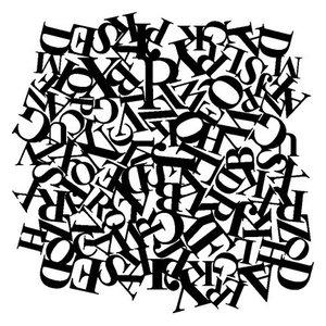 Pronty Pronty Mask Buchstaben Mix