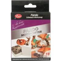 Schneiden - Pardo Motiv-cutter, 18 motivs