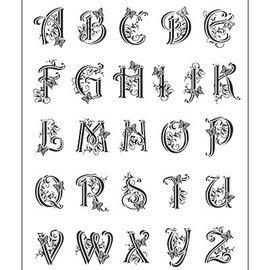 VIVA DEKOR (MY PAPERWORLD) sello transparente, Mi mundo de papel
