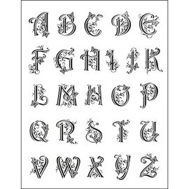 VIVA DEKOR (MY PAPERWORLD) Transparent Stempel, My Paperworld