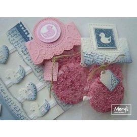 Joy!Crafts / Jeanine´s Art, Hobby Solutions Dies /  Joy Artisanat, Tampon Transparent: Bébé