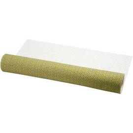 FILZ / FELT / FEUTRE Ontwerp voelde, b: 45 cm, groen, 1 m