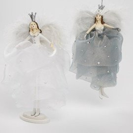 Kit Craft: Princesses avec des vêtements magiques