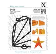 Docrafts / X-Cut Stanz - und Prägeschablone für ein Stern