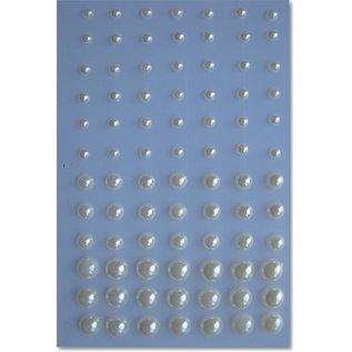 Embellishments / Verzierungen perline adesivi