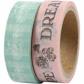 DEKOBAND / RIBBONS / RUBANS ... Diseñador Cinta adhesiva