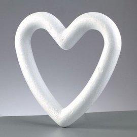 Objekten zum Dekorieren / objects for decorating En Styrofoam skjema