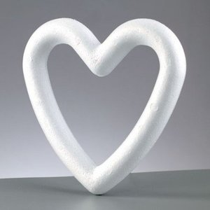 Objekten zum Dekorieren / objects for decorating 1 Formulaire de Styrofoam