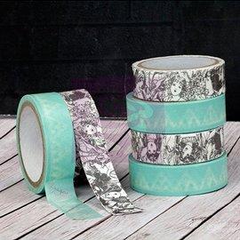 DEKOBAND / RIBBONS / RUBANS ... Masking Tape