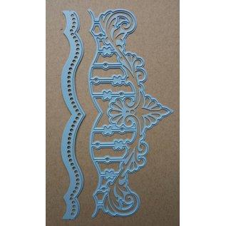 Marianne Design Cutting en embossing stencil