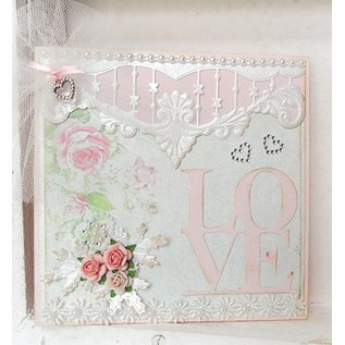 Marianne Design Cutting and embossing stencil