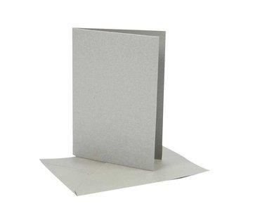 KARTEN und Zubehör / Cards Parelmoer Kaarten en enveloppen