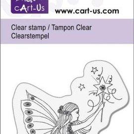 Cart-Us Clear stempels,