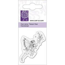 Cart-Us Transparent-Stempel,