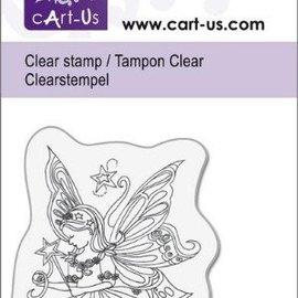 Cart-Us Clear stempels