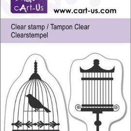 Cart-Us Timbri trasparenti