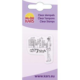 Cart-Us City Girl