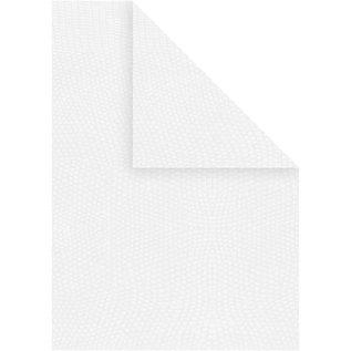 Karten und Scrapbooking Papier, Papier blöcke Gestructureerd karton, A4 21x30 cm, kleur naar keuze, 10 vellen