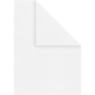 Karten und Scrapbooking Papier, Papier blöcke Teksturert papp, A4 21x30 cm, farge etter eget valg, 10 ark