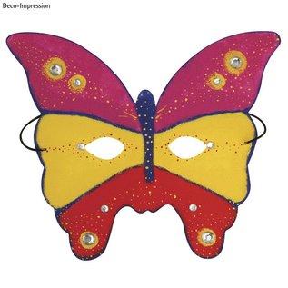Kinder Bastelsets / Kids Craft Kits ca.21x17 cm, 3 pezzi, 3 varietà